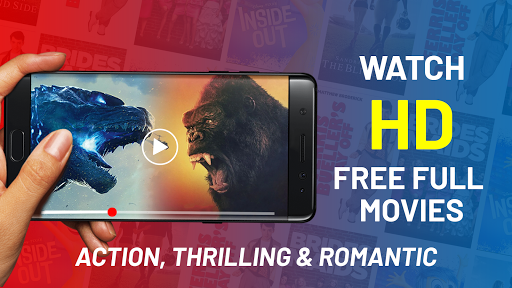 Movies HD - Movies & Tv Show free 2021  screenshots 1