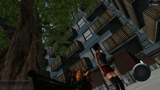 VR Spider For PC Windows (7, 8, 10, 10X) & Mac Computer Image Number- 9