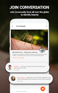 Insect identifier App by Photo, Camera Mod Apk (Subscription Activated) 6