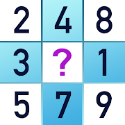 Sudoku Season - Daily Brain Puzzles