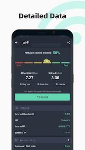Internet speed test Meter- SpeedTest Master Apk Download 2