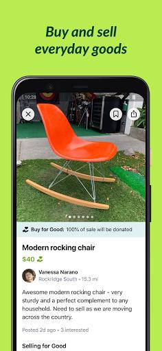 Nextdoor: Local Updates, Recommendations and Deals android2mod screenshots 2