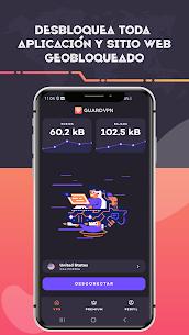 Baixar GuardVPN Mod Apk Última Versão – {Atualizado Em 2021} 4