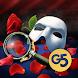 Mystery of the Opera: 怪人の秘密