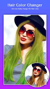 Hair Color Changer Real For Pc (Windows 7, 8, 10 & Mac) – Free Download 5