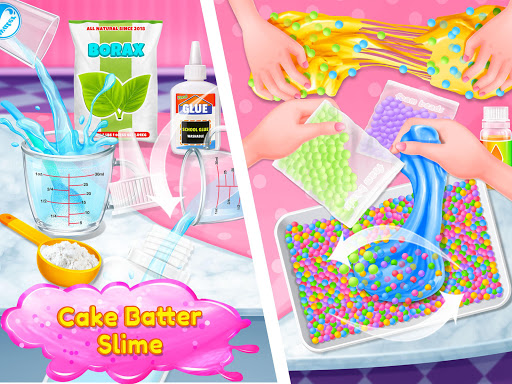 DIY Slime Maker - Have The Best Slime Fun  screenshots 2