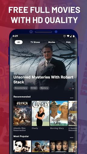 Movies HD - Movies & Tv Show free 2021  screenshots 5