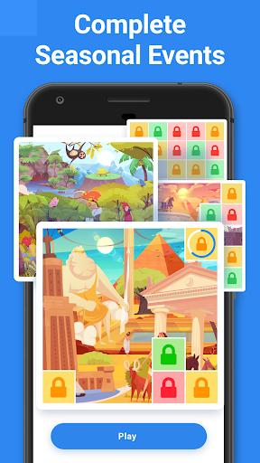 Blockudokuu00ae: block puzzle game Apkfinish screenshots 3