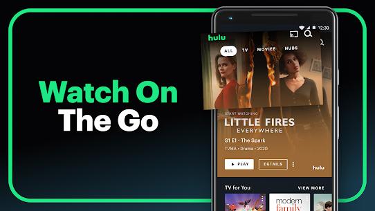 Hulu  Watch TV shows, movies 4