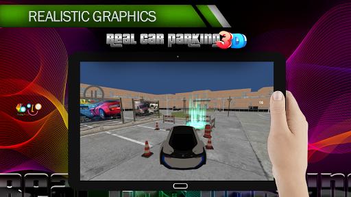 Real car parking 3D screenshots 7