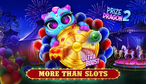 Caesars Casino: Casino & Slots For Free 3.90.1 screenshots 5