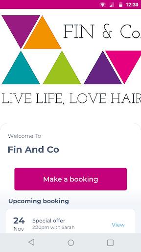 Fin And Co 3.3.0 Screenshots 1