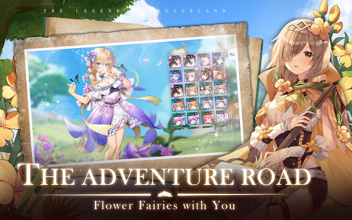 The Legend of Neverland  screenshots 9