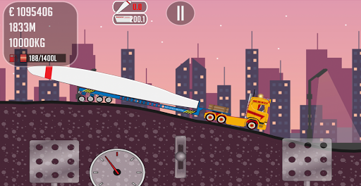 Trucker Joe 0.2.4 screenshots 1
