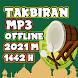 Takbir Idul Fitri Mp3 Full Offline 2021