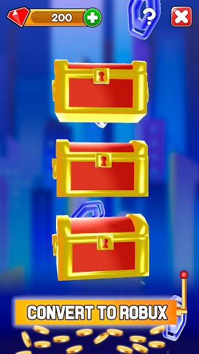 Free Robux Loto 3D Pro 0.5 Screenshots 4