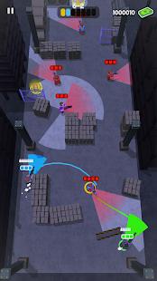 Fatal Funnel  screenshots 1