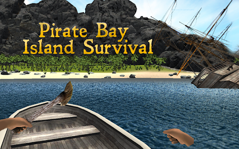 Pirate Bay Island Survival For Pc – Windows And Mac – [free Download In 2021] 1