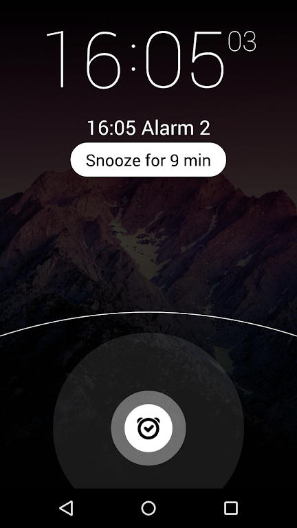 Alarm Clock poster 8