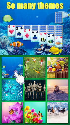 Solitaire - Classic Klondike Solitaire Card Game 1.0.41 screenshots 3
