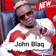 John Blaq Music App