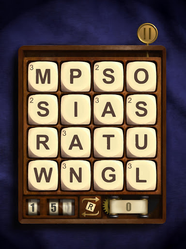 Wordbox: Boggle Word Match Game (Free and Simple) 0.1822 screenshots 9