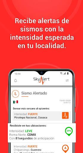 SkyAlert  Screenshots 3