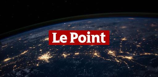 Le Point : journal, actualités et infos en continu