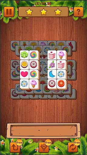 Tile Craft - Triple Crush: Puzzle matching game 5.8 screenshots 4