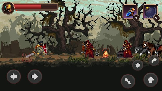 Mortal Crusade Sword of Knight vKnight Arena Buil44 Update [Paid] 1
