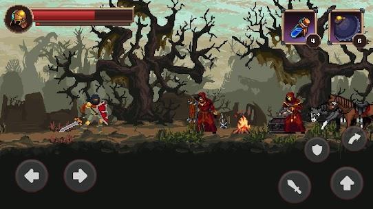 Mortal Crusade: Sword of Knight 1