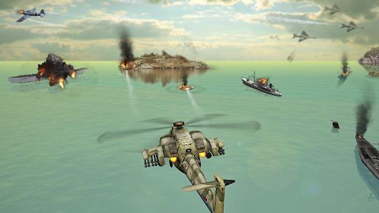 Gunship Strike 3D APK MOD 1.2.3 (Unlimited Money) 7
