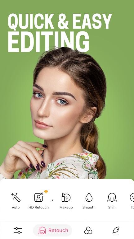 BeautyPlus - Best Selfie Cam & Easy Photo Editor poster 7