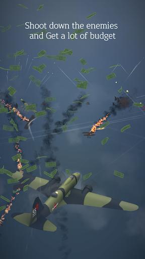 Air Fleet Command : WW2 - Bomber Crew (Offline) 2.60 de.gamequotes.net 4