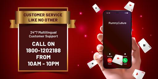 Rummyculture - Play Rummy, Online Rummy Game  screenshots 14
