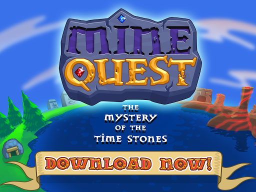 Mine Quest - Crafting and Battle Dungeon RPG apkslow screenshots 17