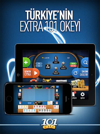 101 Yu00fczbir Okey Extra 1.6.7 Screenshots 5