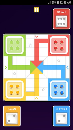 Ludo Kingdom Ludo King Screenshots 4