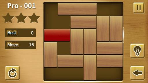 Escape Block King 1.4.0 screenshots 6