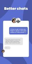 Coffee Meets Bagel Free Dating App screenshot thumbnail