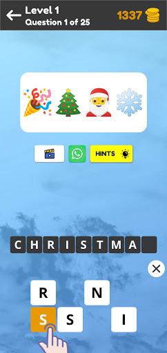 Quiz: Emoji Game, Guess The Emoji Puzzle screenshots 1