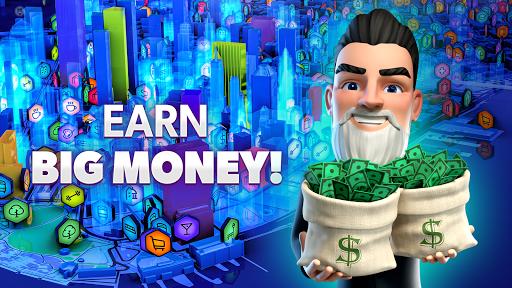 LANDLORD GO Business Simulator Games - Investing Apkfinish screenshots 5