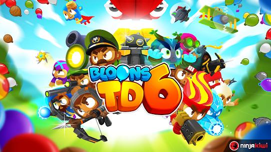 Bloons TD 6 – Mod, Unlimited Money | APK Download 5