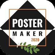 POSTER MAKER, Flyer & Banner Maker, Graphic Design