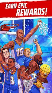 Free Rival Stars Basketball 5