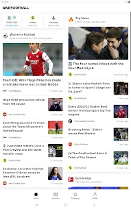 OneFootball MOD APK (Extra/AD-Free) Download 9