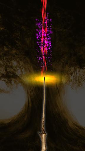 Magic wand for magic games. Sorcerer spells 4.10 screenshots 3
