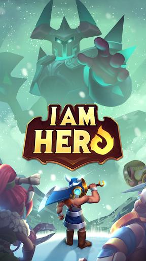 I Am Hero: AFK Tactical Teamfight 0.4.1 screenshots 1