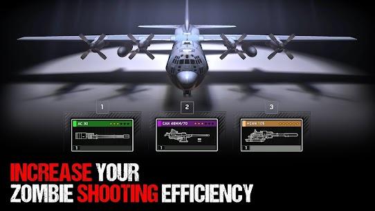 Tải Zombie Gunship Survival MOD APK 1.6.25 (đạn không giới hạn) 1