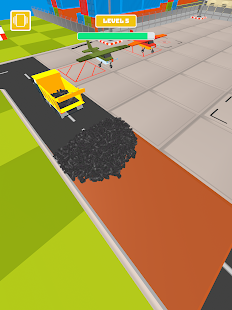 Build Roads Screenshot